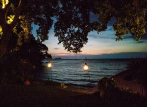 energy access solar lamp Lake Victoria Kenya