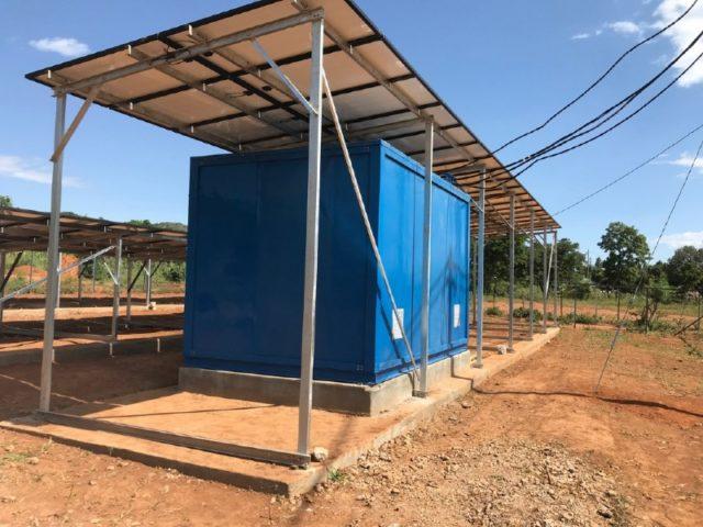 Kenya Rural Village Energy Solutions