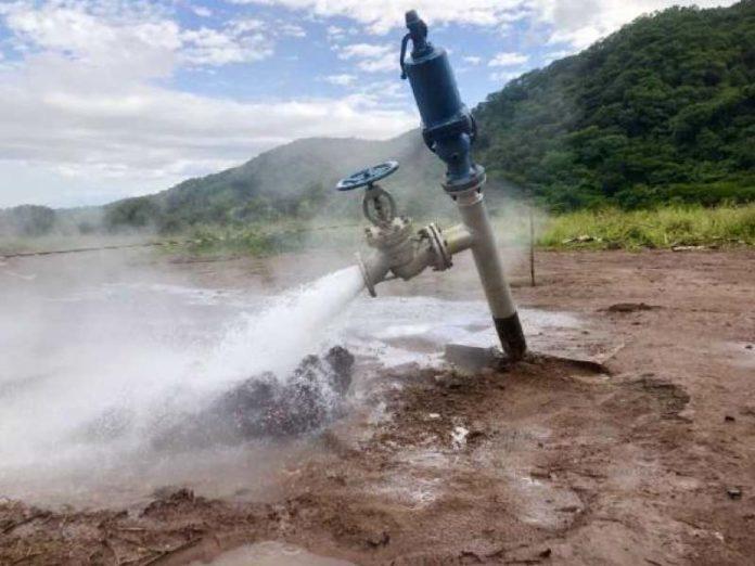 geothermal megawatts