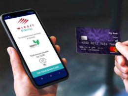 mobile retail payments