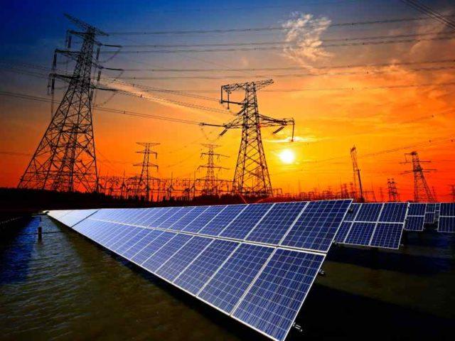 solar PV rules