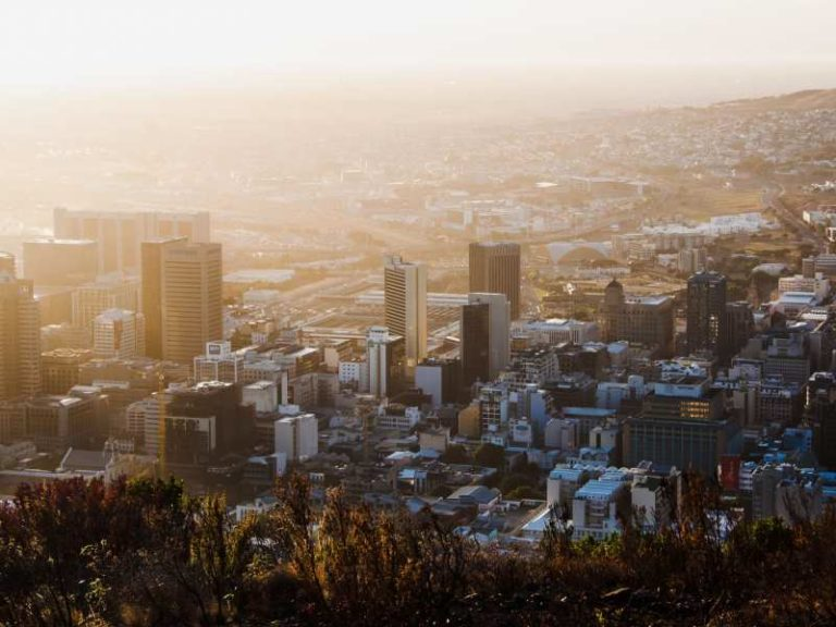 Lucy Electric provides loadshedding solutions in South Africa