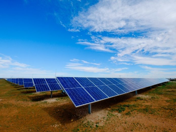 Vodacom installs new solar-powered sites