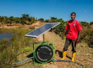 clean energy Charm Impact