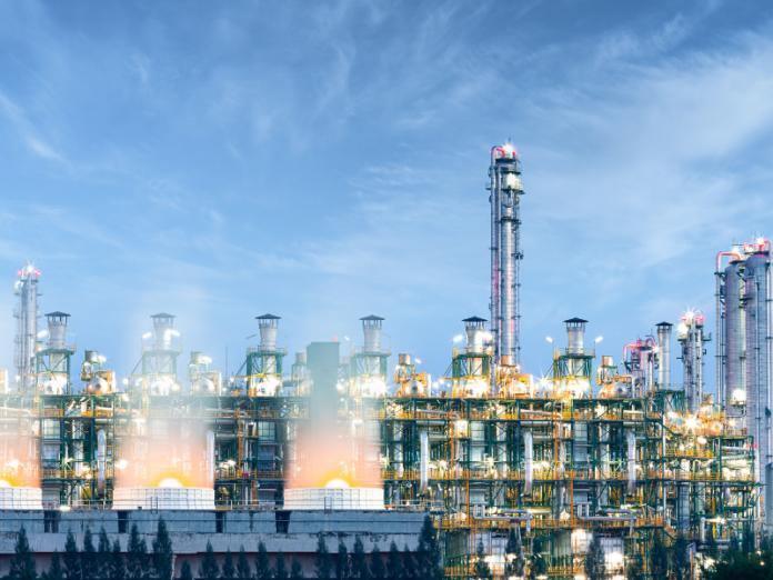 Equatorial Guinea Gas Mega Hub