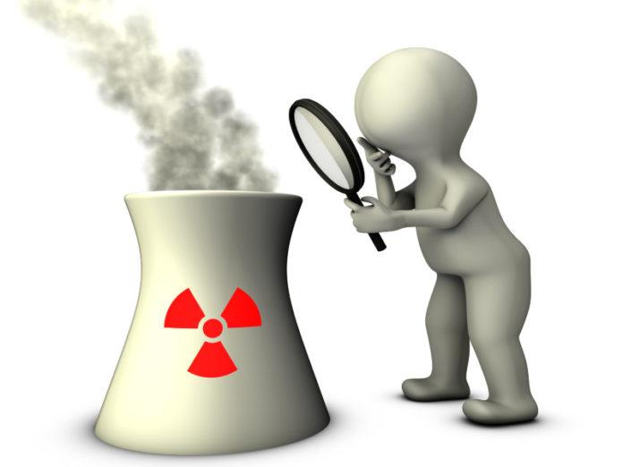 nuclear regulator