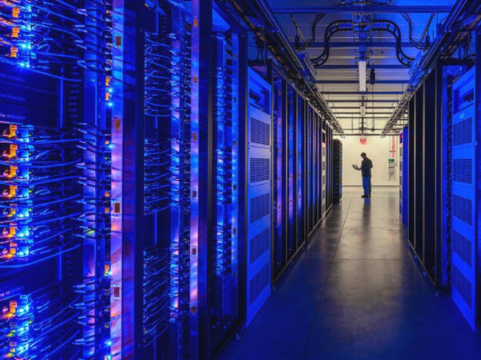 Sustainable data centres