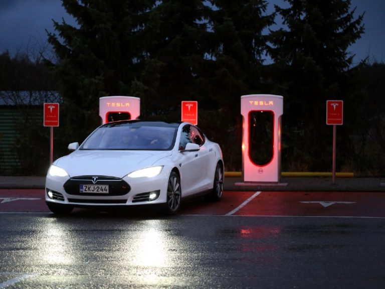 2021 survey uncovers key insights into SA's perception of EVs