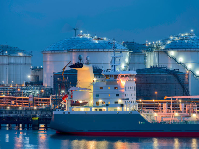 Session 26 Oct: To LNG or not, is that the question?