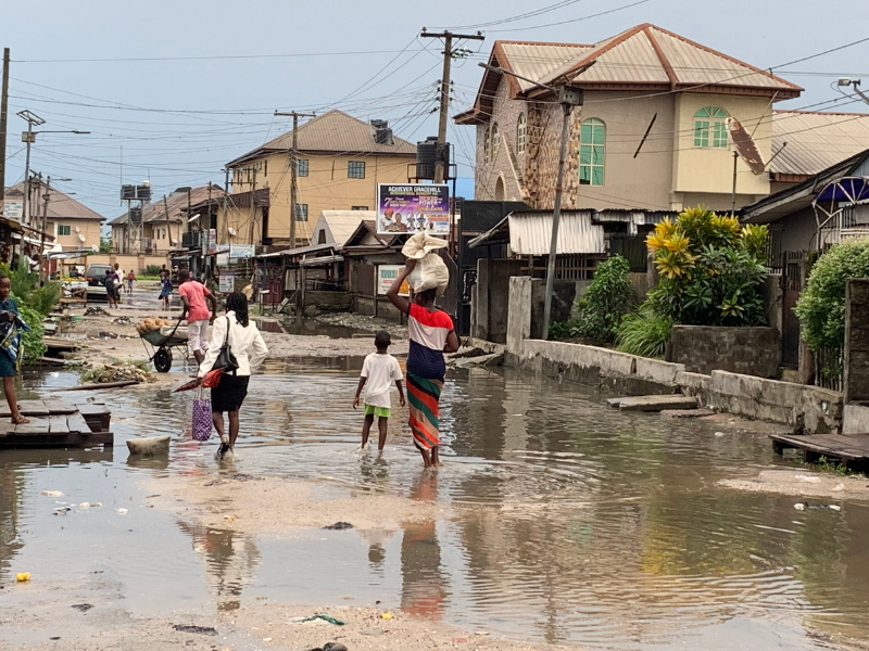 Building resilience against flooding in urban areas - ESI-Africa.com
