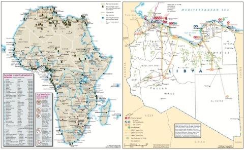African Energy Atlas