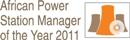 Power Station Award 2011
