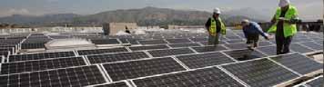 AUW Wind / Solar Workshop