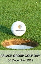 PG golf day