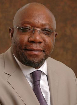 Lawrence Mushwana